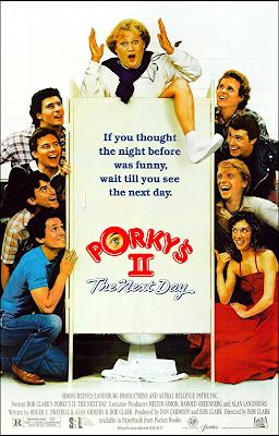 Porky's II The Next Day [Latino]