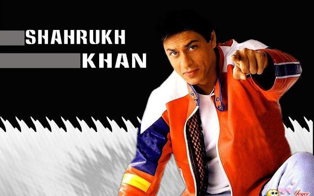 Shahrukh Khan HD Wallpapers Download