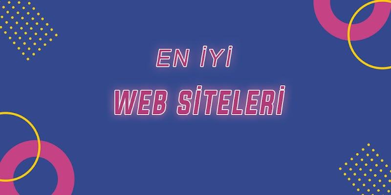 İnternetteki En Yararlı 108 Web Sitesi