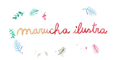 http://maruchacast.wixsite.com/maruchailustra