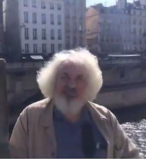 Frédéric  Lewino