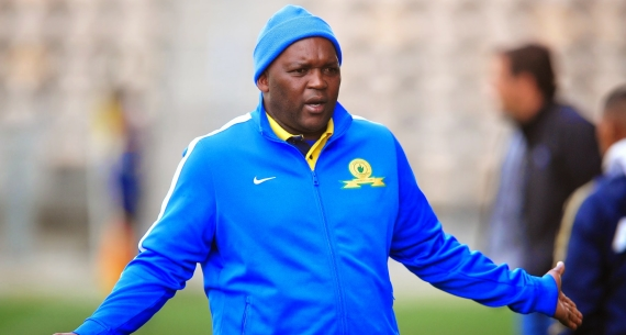 Sundowns coach Pitso Mosimane wants to create history with the Chloorkop-based outfit.