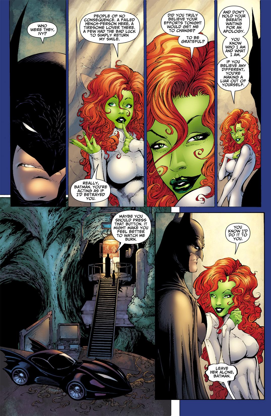 Detective Comics (1937) 823 Page 16