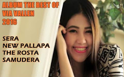Download Kumpulan Lagu Via Valen Feat The Rosta Full Album Lengkap