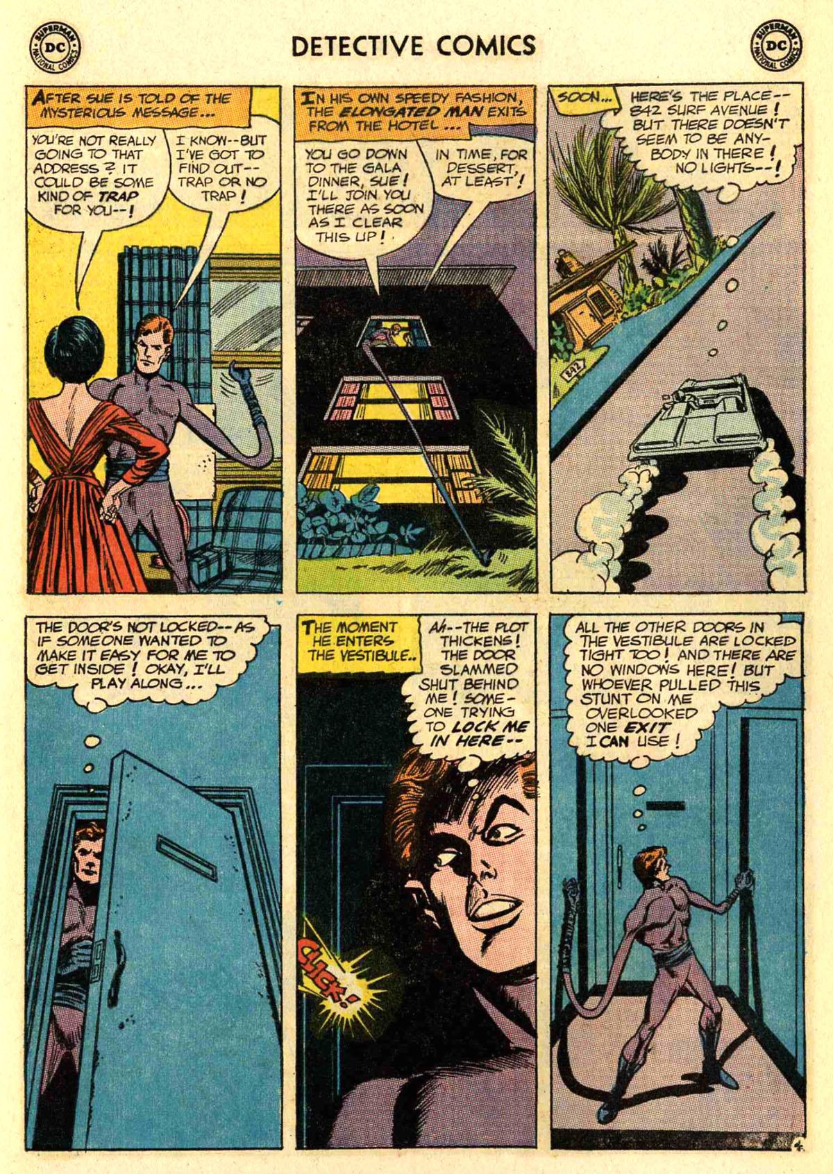Detective Comics (1937) 342 Page 24
