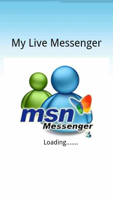1 Microsof1 Microsofmail At Abc Microsoft Company: My Live Messenger (Easy MSN) Android Apk