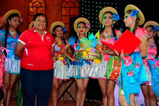 Las Bandeñitas llevarán el nombre de Liliana Poita