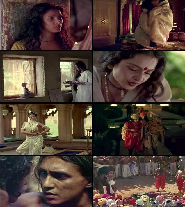 Kama Sutra A Tale of Love 1996 Hindi Dubbed 480p BRRip