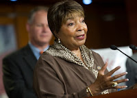 Rep. Eddie Bernice Johnson. (Credit: Chris Maddaloni Getty Images) Click to Enlarge.