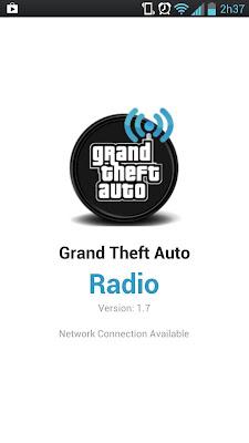 Aplicativo permite escutar as rádios de GTA em seu Android 1