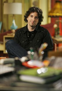 Mark Schwahn. Director of One Tree Hill - Season 1