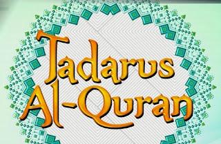 Image result for tadarus alquran ramadhan