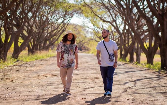 Rashid termina o ano com single em parceria com RAPadura Xique-Chico