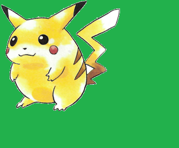 Pikachu Originally Had A Second Evolution Called 'Gorochu' With Large Fangs And Two Horns