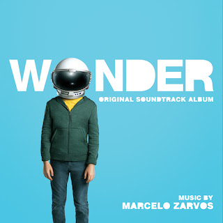 wonder soundtracks