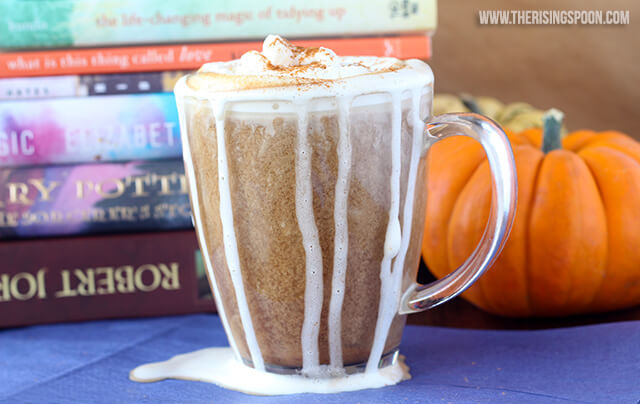 Best Homemade Pumpkin Spice Latte Recipe (Better Than Starbucks)