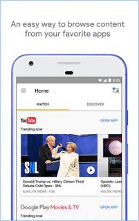 thaithaizzyyzz: Google Home (App แคสภาพและเสียงไปยังอุปกรณ์