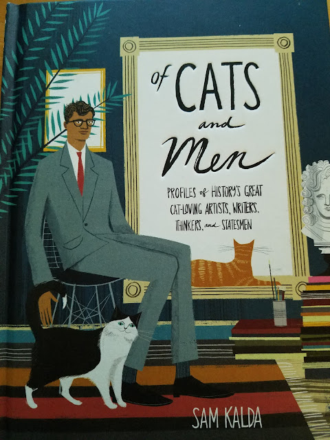 Book Review: Of Cats and Men By Sam Kalda