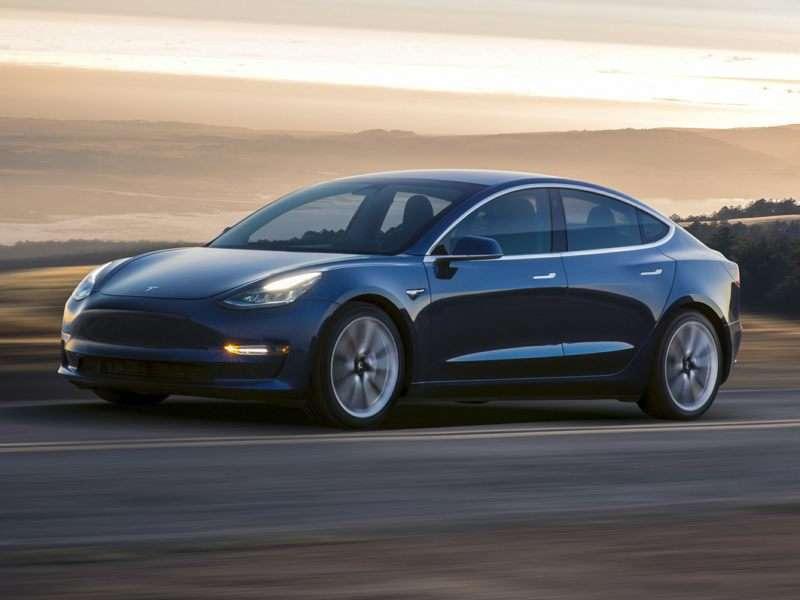 Impact A.I.: Tesla Car's AI to Know its Destinations