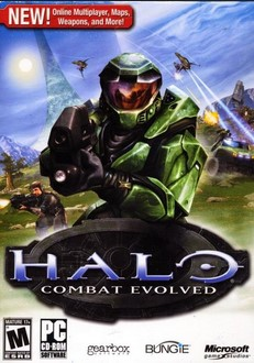 Halo Combat Evolved PC [Full] Español [MEGA]