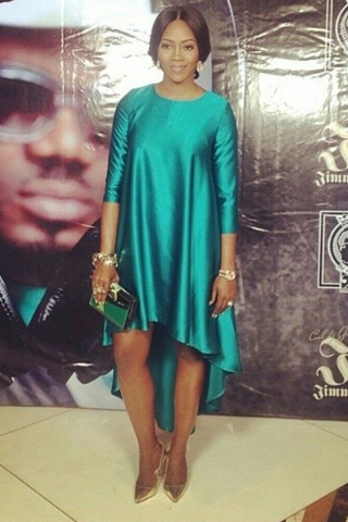 6 Exclusive pics from Jimmy Jatts 25th anniversary party