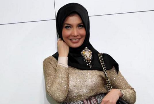Arzetti Bilbina Digerebek di Kamar Hotel Bersama Perwira TNI