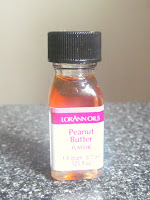 peanut butter flavouring