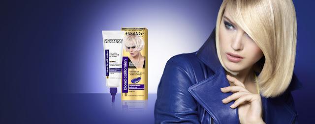 """Soin Patine Correcteur de Blond """"Blond Californien"""" - Dessange"""
