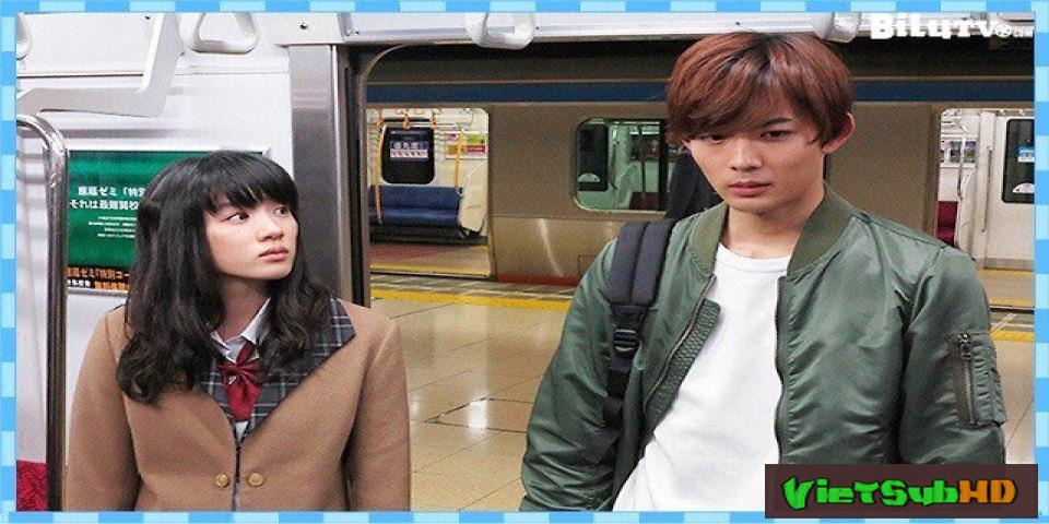 Phim Siêu Năng Lực Tạm Thời VietSub HD | Chou Gentei Nouryoku 2016