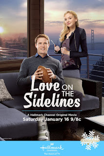 Watch Love on the Sidelines (2016) movie free online