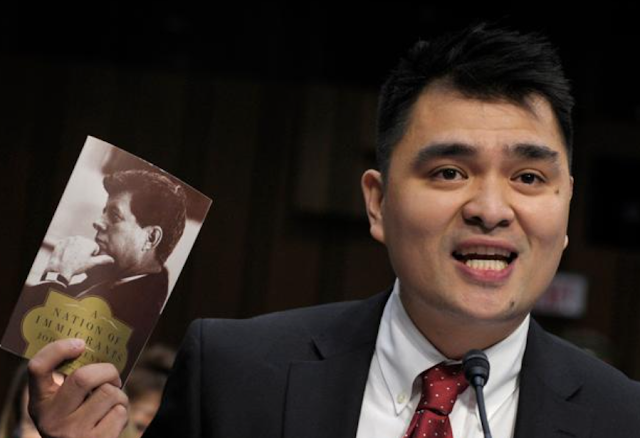California school to be named after undocumented immigrant Jose Antonio Vargas