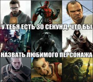 Релизы игр - осень 2015