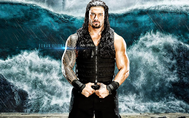 roman reigns hd wallpaper for iphone