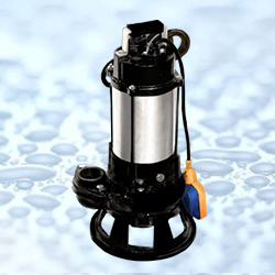 Oswal Single Phase Sewage Pump OFP-2115 (1HP) Online, India - Pumpkart.com