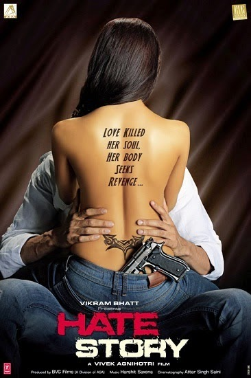 Hate Story 2012 DVDRip ταινιες online seires oipeirates greek subs