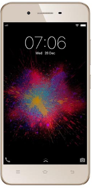 Vivo Y53 (PD1628_A_1 10 3_28032017 zip) 100% Tested Free