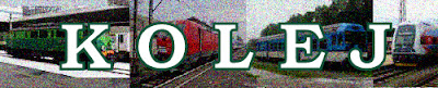 Wpisy poświęcone kolei