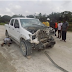 Photo from the scene of expatriates' kidnap in Calabar