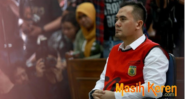 Menerima Suap Kasus Saipul Jamil, KPK Periksa 3 Pengacara