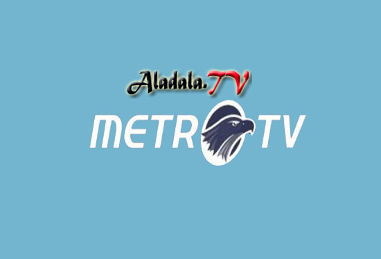 furthermore most of the loyal viewers of metro tv are modern people who will never get in far with the gadget from their hand it means that the viewers
