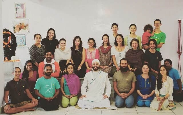 Yoga Philosophy Siddhartha Krishna