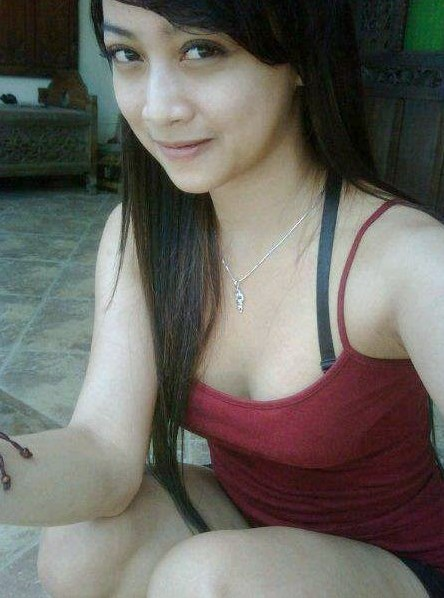 Sexy Photo Hot Tante Dewi