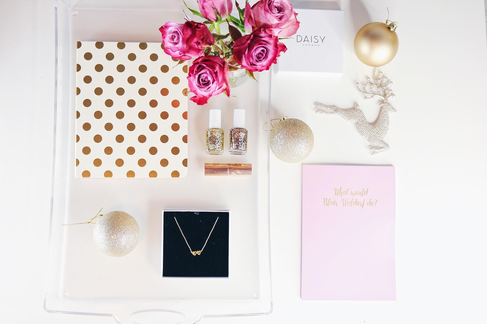 Christmas, Christmas gift guide, The Internet Christmas Gift Guide, Christmas shopping, stationery, Lifestyle, Kate Spade, Jewellery, Presents, Mean Girls, etsy,
