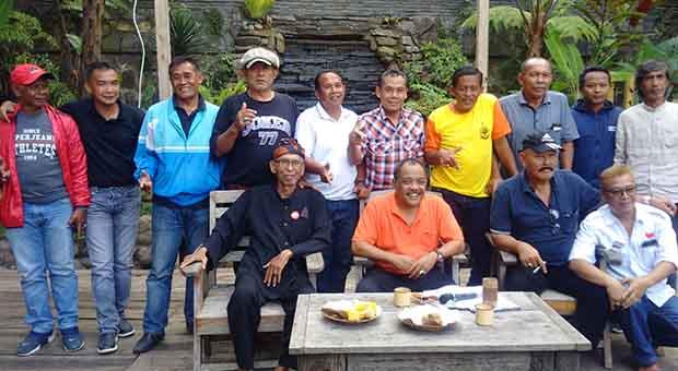 Persib Legend ke Eka Santosa, Curhat Bobroknya KONI Jabar