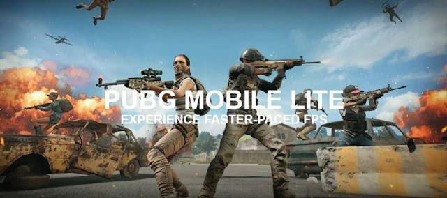 PUBG Mobile Lite Global sürüm APK + OBB indir (0.19.0 güncellemesi): Adım adım kılavuz