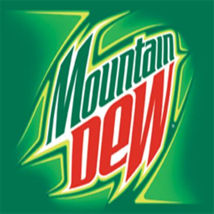 mountain dew case study