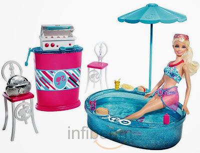 Buy Latest Barbie Toys For Kids Online In India Designer Apparel