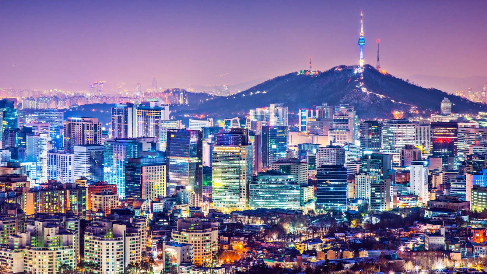 10 Tempat Wisata Di Korea Selatan Ada Yang Gratis Juga Loh