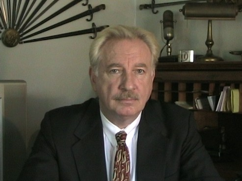 Tom O'Rourke