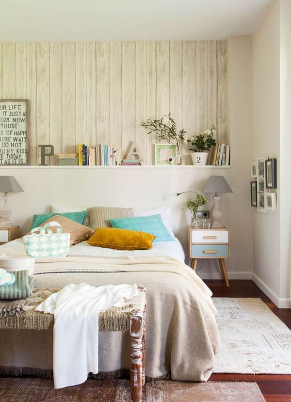 Tips For a Shared Bedroom 4